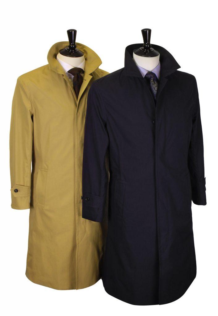 Ventile Raincoat