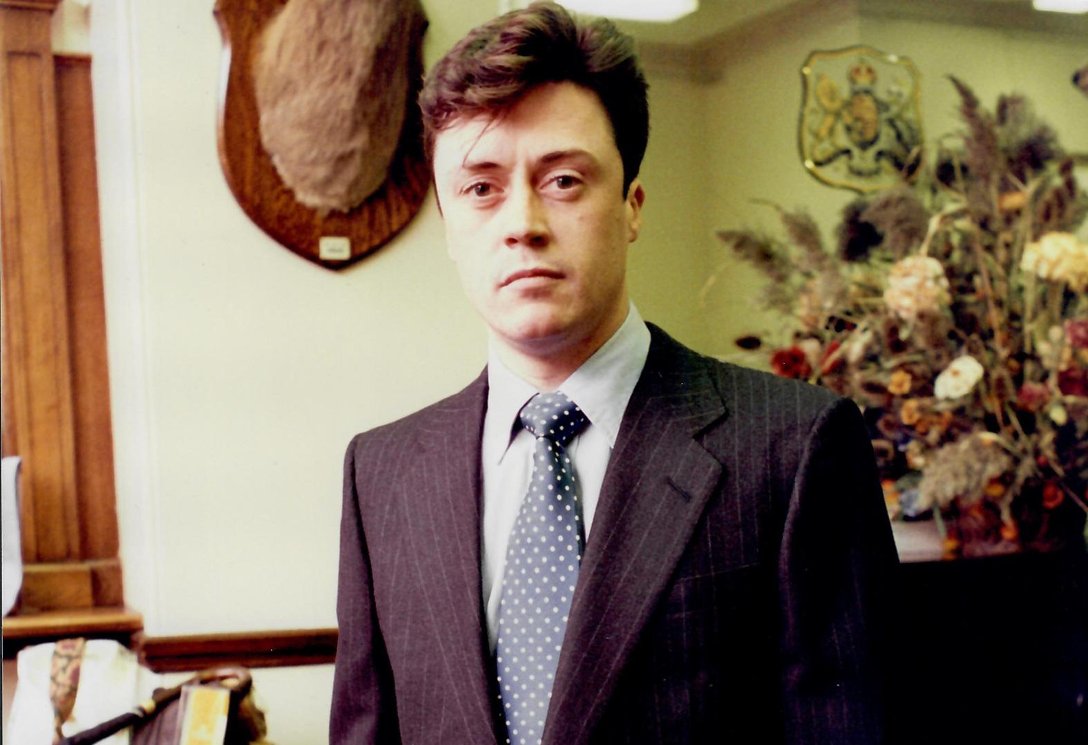93e54d7e861 Home - Richard Anderson | Bespoke Tailors of Savile Row, London